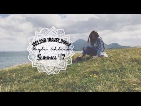 Ireland travel diary summer '17 // Kayla Uhlick