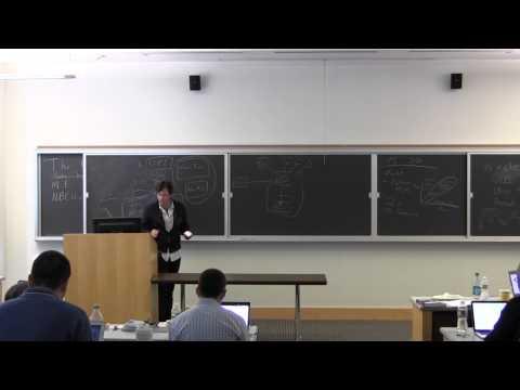 RacketCon 2013: Matthew Butterick - The World's Most Dangerous Racket Programmer