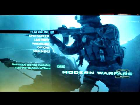 MW2 CFG Tutorial 1.14 No Jailbreak!