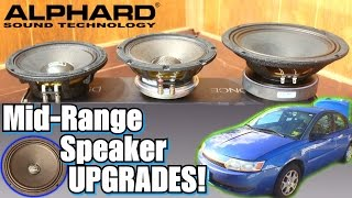 EXO's New SPEAKERS w/ Alphard Audio 8