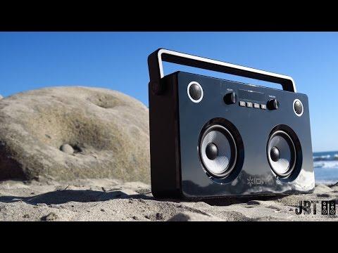 bumpboxx freestyle review soundcheck doovi. Black Bedroom Furniture Sets. Home Design Ideas