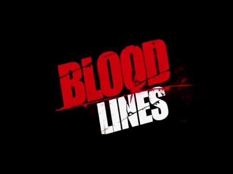 Bloodlines Official Trailer | Silverbird Film Distribution WA