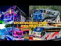 Bus Malam Keren Parah Full Strobo Backsound Dj Tiktok  Mp3 - Mp4 Download