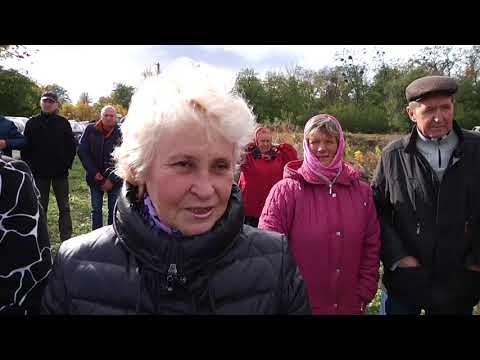 Телеканал Ексклюзив: У Ходаківцях відзначили 551 річницю з дня заснування села