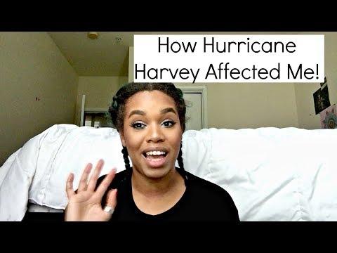 Hello From Houston, Texas // Hurricane Harvey