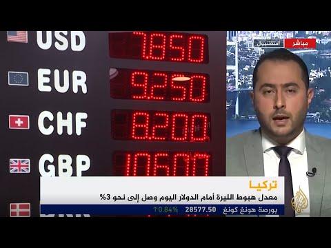 مداخلة مدير مجموعة امتلاك أ. عبد الله الحماد على قناة الجزيرة
