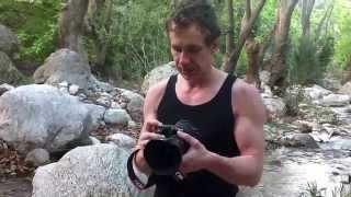 видео Как научить снимать фризлайт