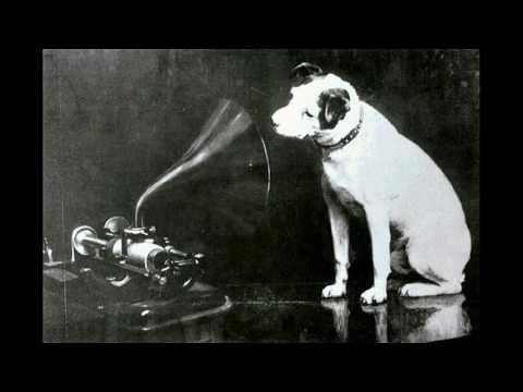 Carson Robison & His Pioneers - There's A Bridle Hangin' On The Wall(1936)