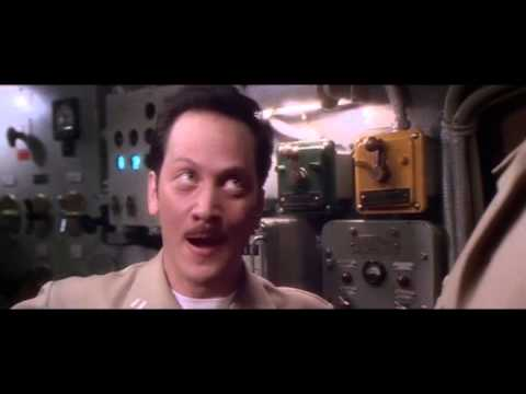 Down Periscope Trailer 1996