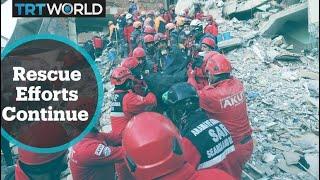 Earthquake In Turkey: Magnitude 6.8 Earthquake Strikes Elazig Province