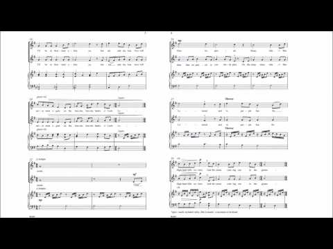 Loch Lomond (BL940) Arr. by Earlene Rentz