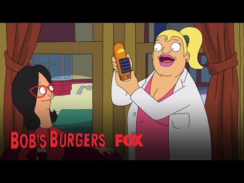 Sales Boost from My Big Fat Greek Bob | BOB'S BURGERS | ANIMATION on FOX