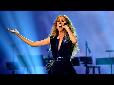 """Celine Dion - """"Immortality"""" (Live at the Bee Gees Tribute Concert 2017)"""