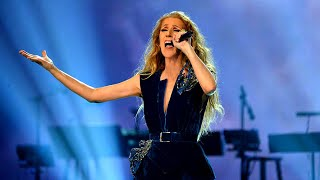"Celine Dion - ""Immortality"" (Live at the Bee Gees Tribute Concert 2017)"