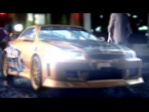 Need For Speed Underground 1 - Intro & All Cutscenes