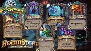 Balance Changes - Six Card Nerfs Coming | Hearthstone