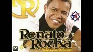 Renato Rocha - Cabelo Cor De Ouro ( 2011 ) VOL.1
