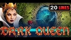 Dark Queen - Slot Machine - 20 Lines