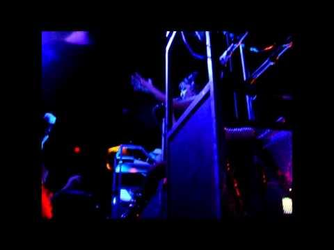 KMFDM - Amnesia (Live 8-17-11)