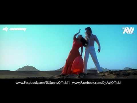 Suraj Hua Maddham - DJ Sunny & DJ Avi Remix