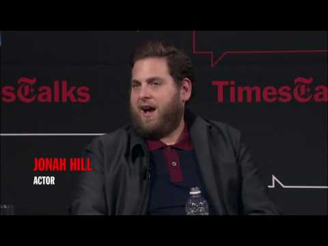Jonah Hill on artistic collaboration