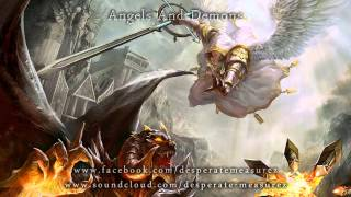 """Angels And Demons"" Final Battle Music Theme"