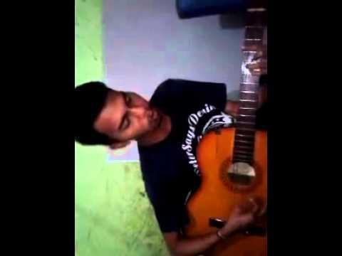 Cover Gitar Seventeen   JIka Kau Percaya