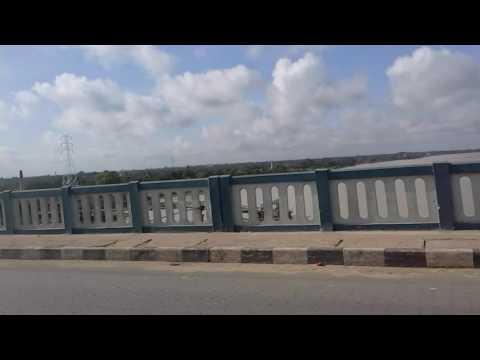 ISHWAR GUPTA SETU (ISHWAR GUPTA BRIDGE)