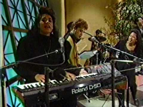 The Jets - Special Kinda Love @ Joan Rivers