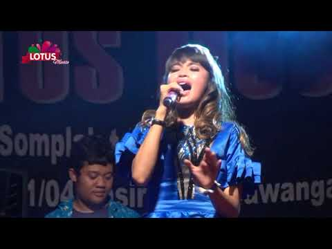Derita Tiada Akhir, Yusnia Zebro, Lotus Music Edisi 2