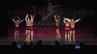 The Lonely Place- Lifesong Studio Mixed Dance- Choreography by Meghan Way