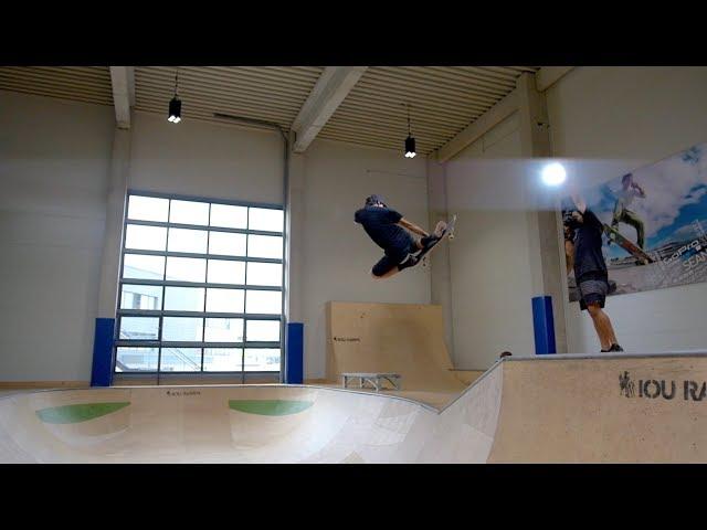 LUIZ NETO // Freestyle Academy Stuttgart
