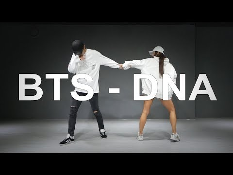 BTS (방탄소년단) - DNA :: FULL DANCE COVER (춤추는곰돌 AF STARZ)