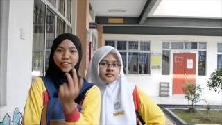 Hari Guru 2014 SMK Taman Mutiara Rini 2