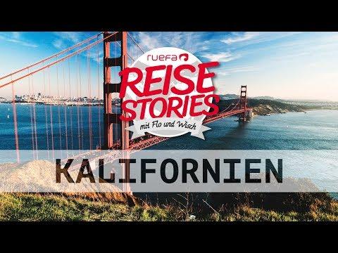 Warum es beim Highway One in Kalifornien auf die richtige Richtung ankommt | Ruefa Reise Stories