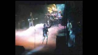 10. Spread Your Wings (Queen-Live In Rotterdam: 4/20/1978)