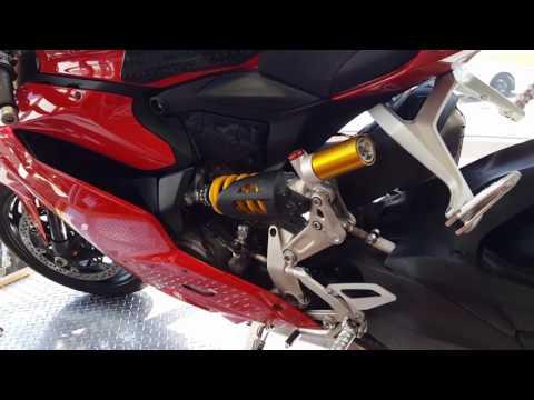 A Moto MAIS PERFEITA DO MUNDO - Ducati 1199