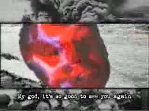 "Polkadot Cadaver - ""Pure Bedlam for Half Breeds"" Rotten Records"