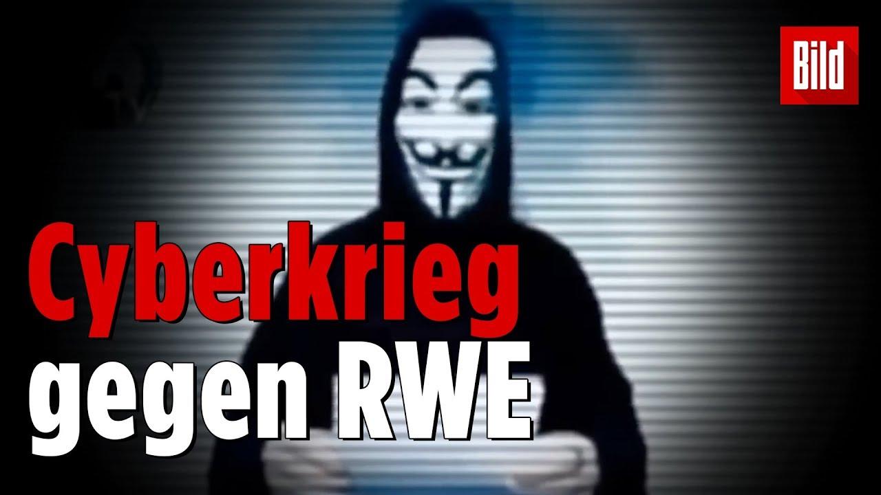Anonymous Rwe
