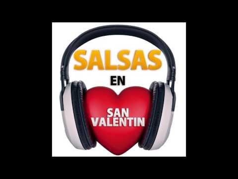 1. Confio En Ti - The Spanish Salsa Connection - Salsas en San Valentin
