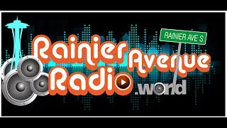 Who is RainierAvenueRadio.World?