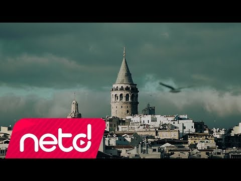 Celal Babadağ - Trapped In Istanbul