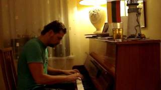 Dario G - Sunchyme (Performer Shilas on Piano)