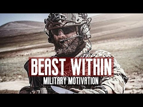 "Military Motivation - ""Beast Within"" (2018 ᴴᴰ)"