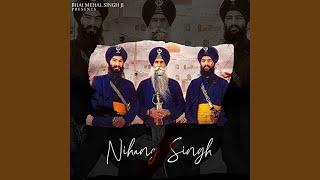 Nihang Singh