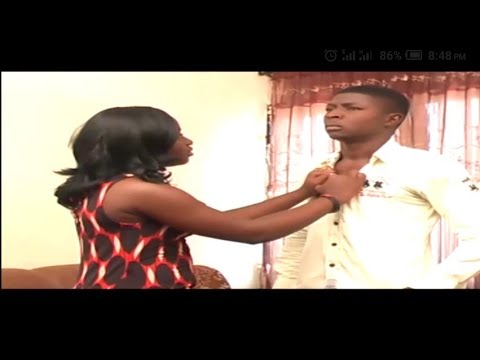 Download YA'AFÒ (MR SOY TV) one of the  early Igala movies.