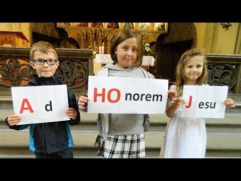P. Petr Stejskal: Příprava kázání pro děti je třikrát tak náročnější než pro dospělé