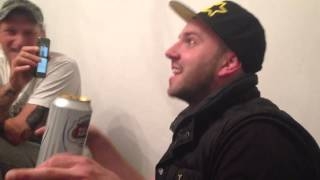 Snow - Informer (Drunken Style)