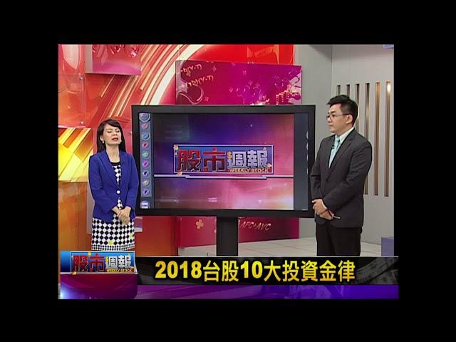 【股市周報-非凡商業台曾鐘玉主持】20180408part.1(黃漢成×呂漢威)