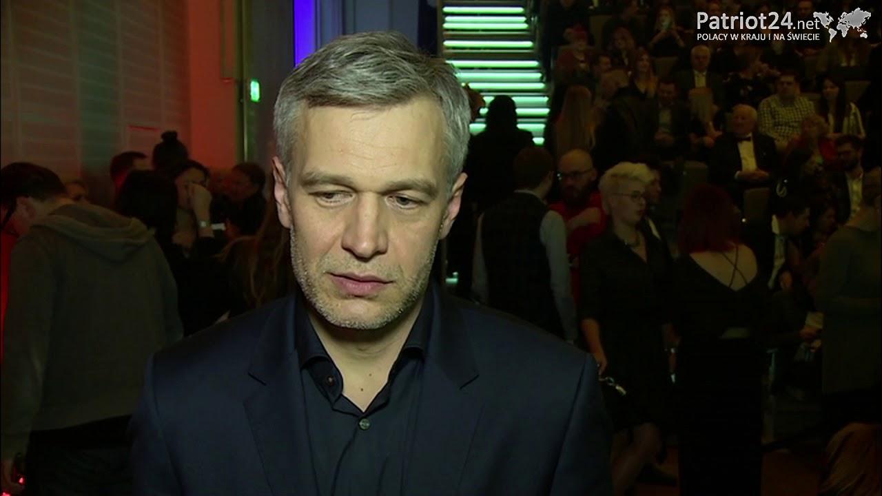 PATRIOT24 Michał Żebrowski: rzetelnie przygotowywałem się do otwarcia własnego teatru